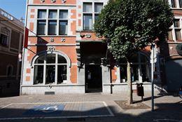Image 2 : REZ DE CHAUSSEE COMMERCIAL à 4600 VISÉ (Belgique) - Prix 550.000 €