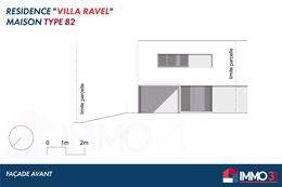 Image 2 : VILLA à 4681 HERMALLE-SOUS-ARGENTEAU (Belgique) - Prix 336.054 €