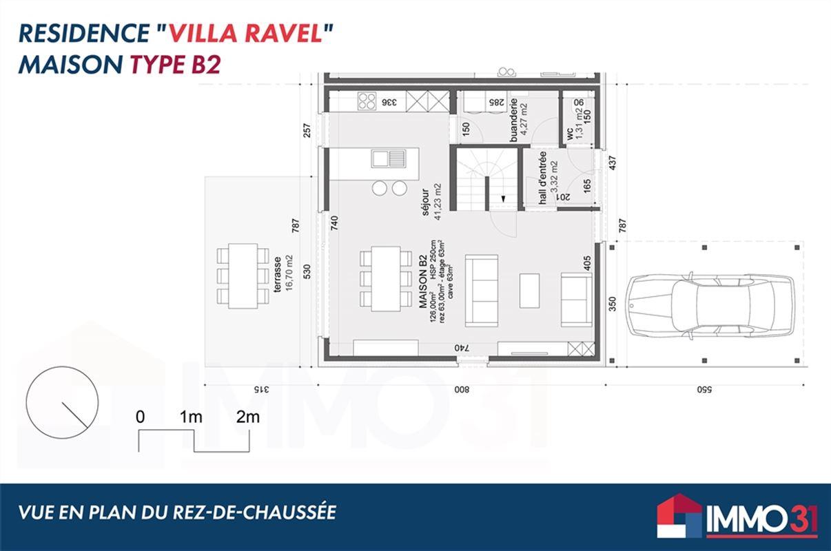 Image 4 : VILLA à 4681 HERMALLE-SOUS-ARGENTEAU (Belgique) - Prix 336.054 €