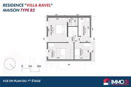 Image 5 : VILLA à 4681 HERMALLE-SOUS-ARGENTEAU (Belgique) - Prix 336.054 €