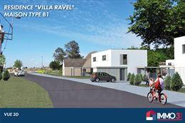 Image 1 : VILLA à 4681 HERMALLE-SOUS-ARGENTEAU (Belgique) - Prix 323.842 €