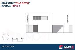 Image 2 : VILLA à 4681 HERMALLE-SOUS-ARGENTEAU (Belgique) - Prix 323.842 €