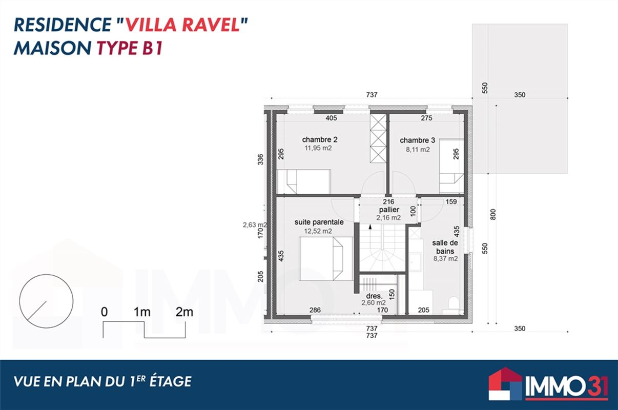 Image 5 : VILLA à 4681 HERMALLE-SOUS-ARGENTEAU (Belgique) - Prix 323.842 €