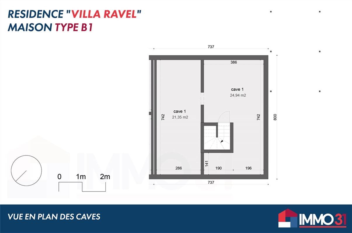 Image 6 : VILLA à 4681 HERMALLE-SOUS-ARGENTEAU (Belgique) - Prix 323.842 €