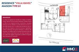 Image 7 : VILLA à 4681 HERMALLE-SOUS-ARGENTEAU (Belgique) - Prix 323.842 €
