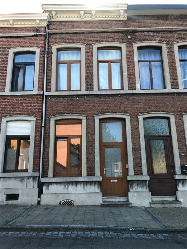 Image 1 : MAISON à 4032 CHÊNEE (Belgique) - Prix 169.000 €