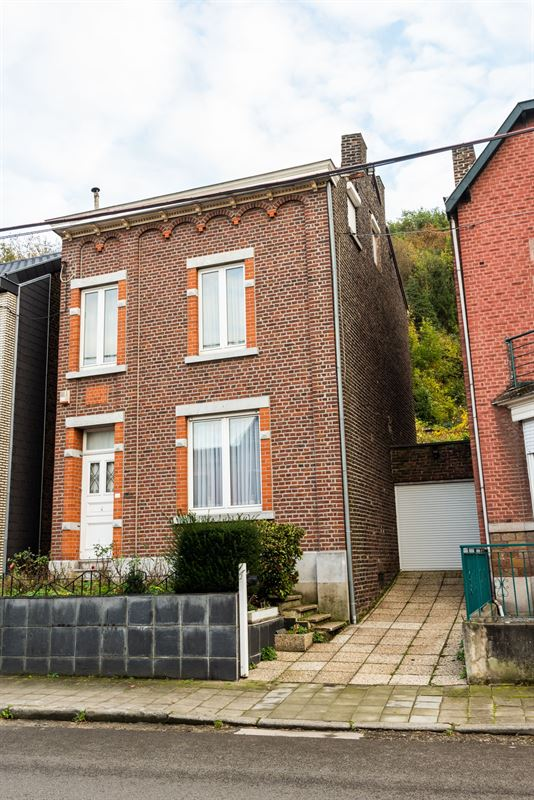 Image 2 : MAISON à 4020 WANDRE (Belgique) - Prix 220.000 €