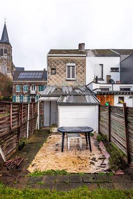 Image 2 : MAISON à 4600 VISÉ (Belgique) - Prix 135.000 €