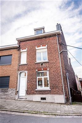MAISON à 4100 SERAING (Belgique) - Prix 145.000 €