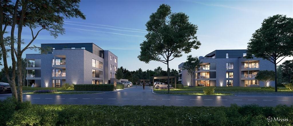 Projet immobilier : O2rives     à VISÉ (4600) - Prix
