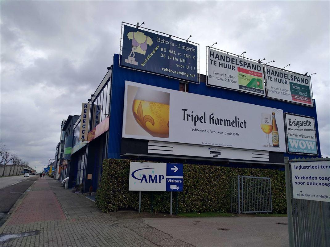 Foto 3 : Handelspand te 2610 Wilrijk (België) - Prijs € 12.000