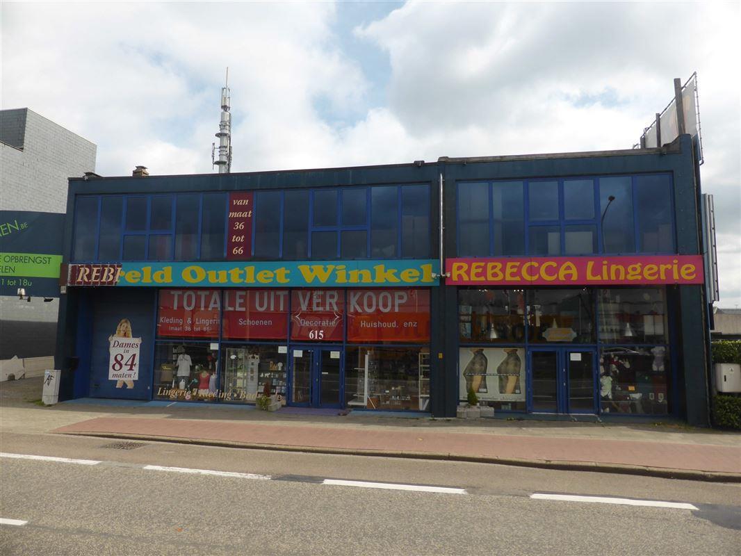 Foto 1 : Handelspand te 2610 Wilrijk (België) - Prijs € 2.200.000