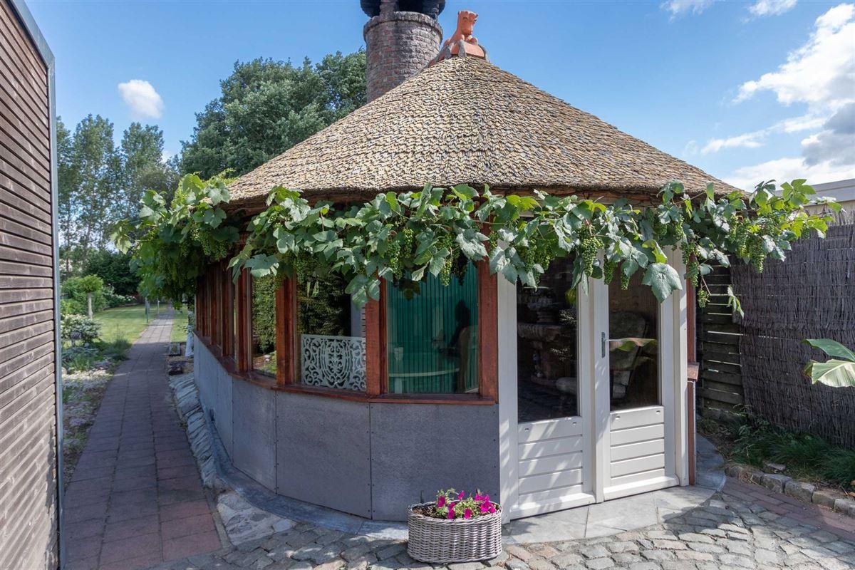 Foto 17 : Eengezinswoning te 4567 CLINGE (Nederland) - Prijs € 349.000