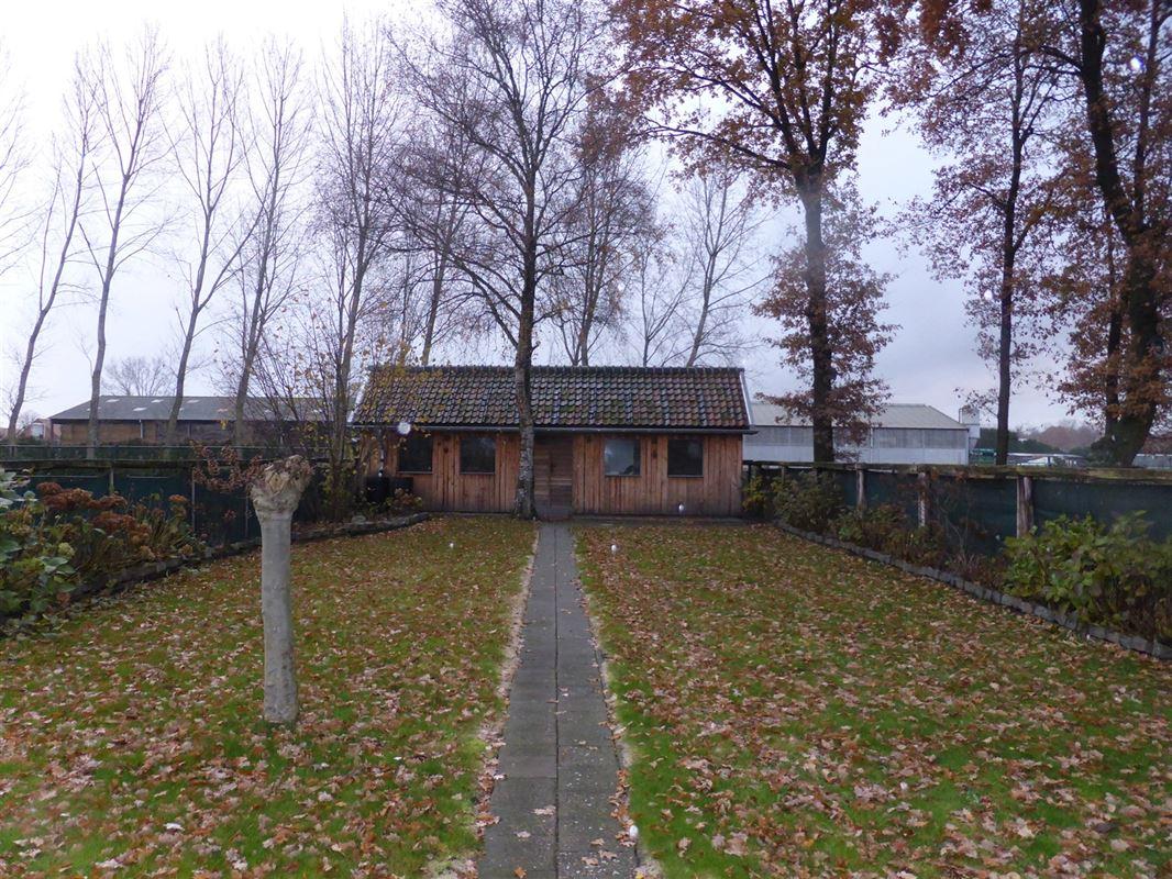 Foto 20 : Eengezinswoning te 4567 CLINGE (Nederland) - Prijs € 349.000