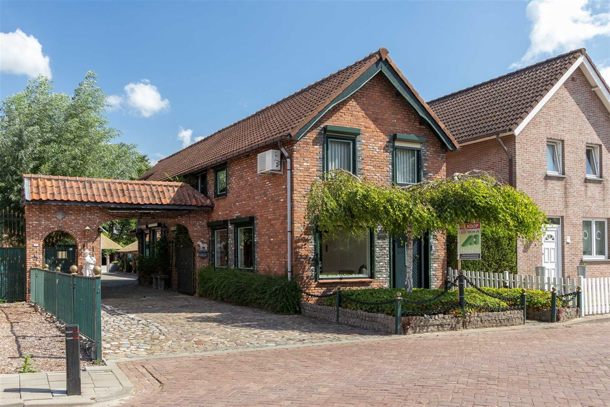Foto 1 : Eengezinswoning te 4567 CLINGE (Nederland) - Prijs € 349.000