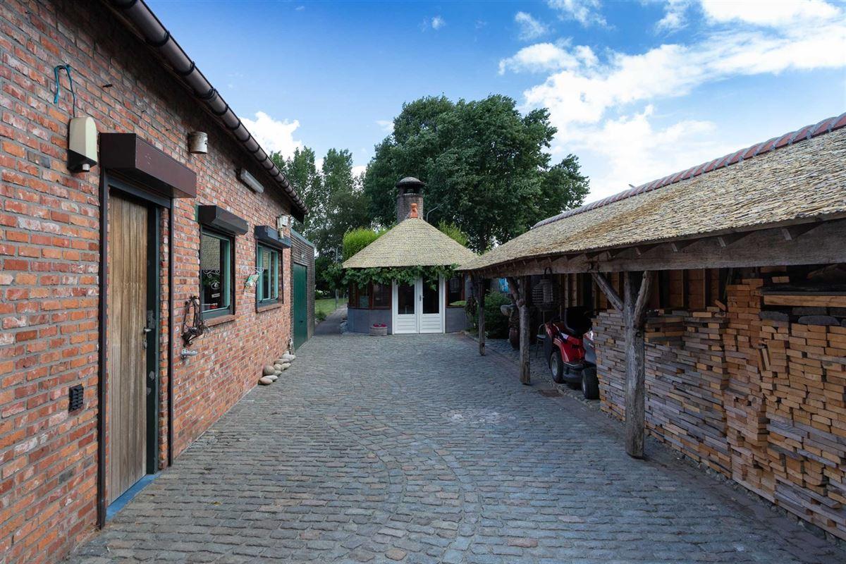 Foto 16 : Eengezinswoning te 4567 CLINGE (Nederland) - Prijs € 349.000