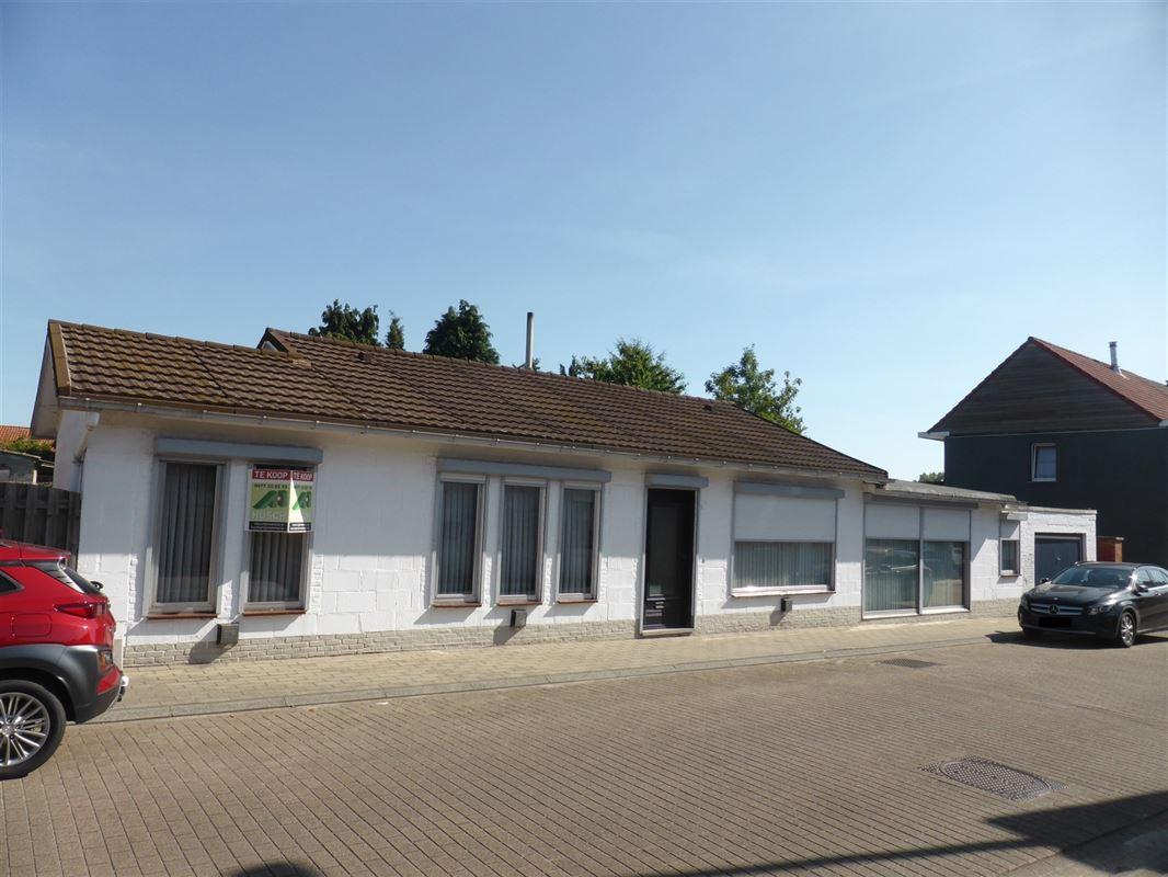 Foto 1 : Bungalow te 9170 DE KLINGE (België) - Prijs € 229.900