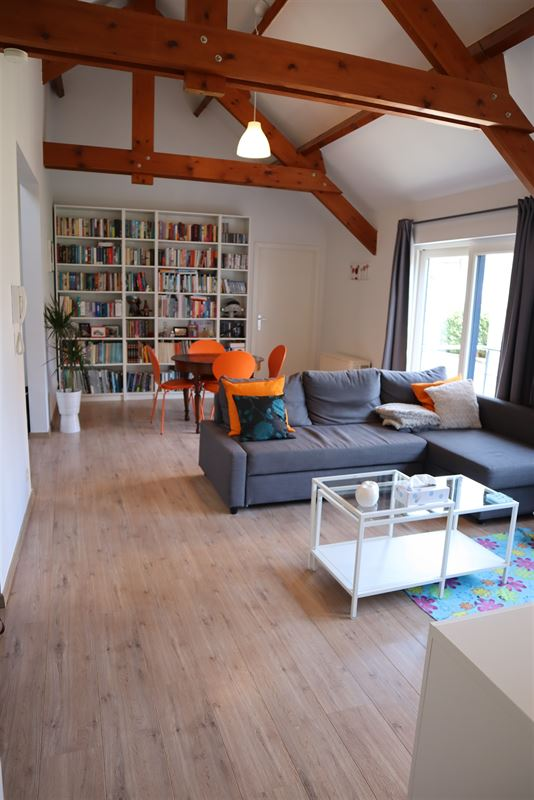 Foto 4 : Penthouse te 3800 Sint-Truiden (België) - Prijs € 625