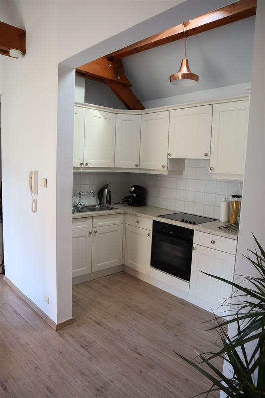 Foto 6 : Penthouse te 3800 Sint-Truiden (België) - Prijs € 625
