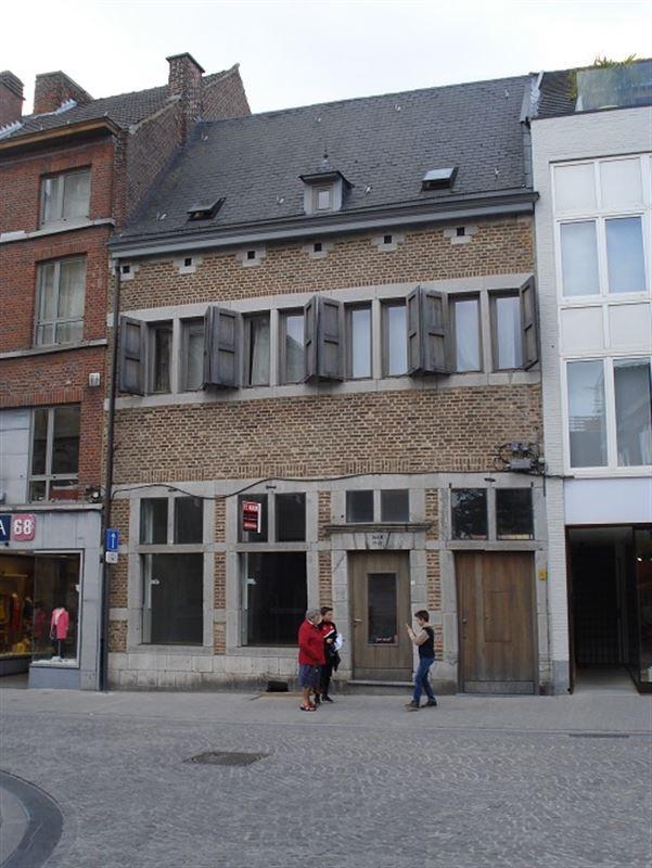 Foto 5 : Handelspand te 3800 Sint-Truiden (België) - Prijs € 2.250