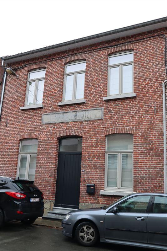 Foto 1 : Herenhuis te 3440 Zoutleeuw (België) - Prijs € 875