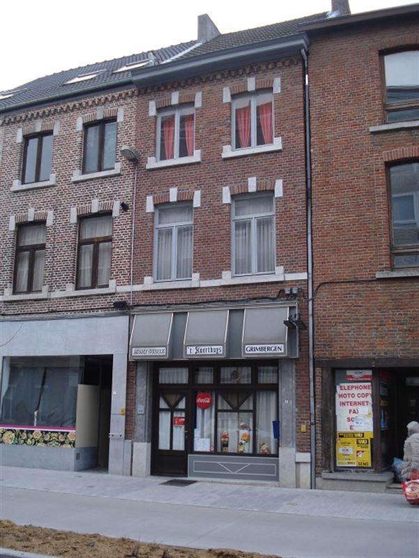 Foto 1 : Handelspand te 3800 Sint-Truiden (België) - Prijs € 210.000