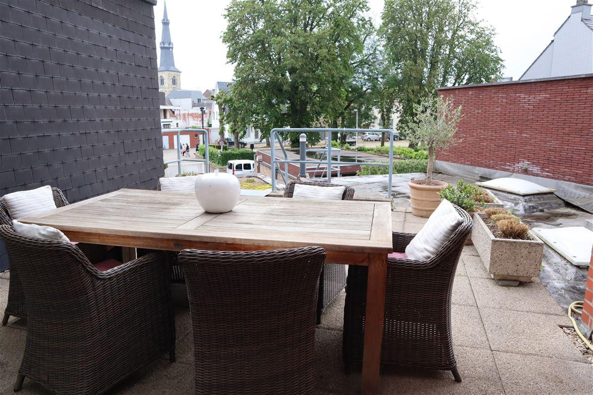 Foto 10 : Duplex te 3800 Sint-Truiden (België) - Prijs € 825