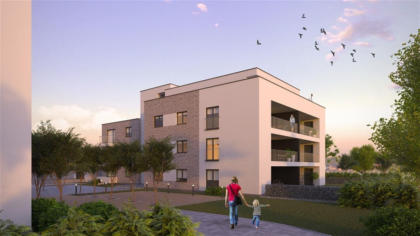 Foto 1 : Appartementsgebouw te 3800 Sint-Truiden (België) - Prijs € 235.000