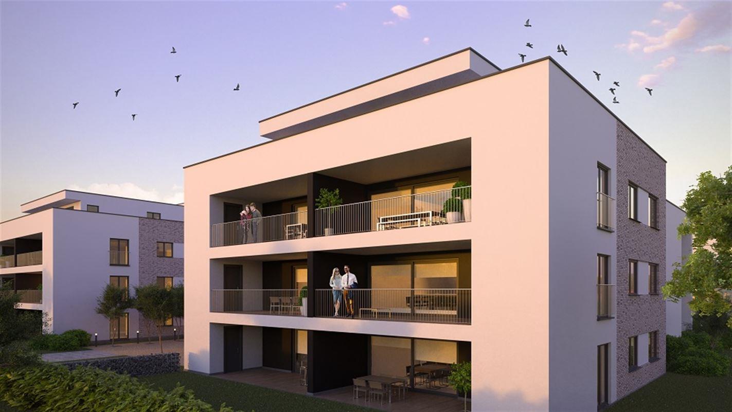 Foto 2 : Appartementsgebouw te 3800 Sint-Truiden (België) - Prijs € 235.000