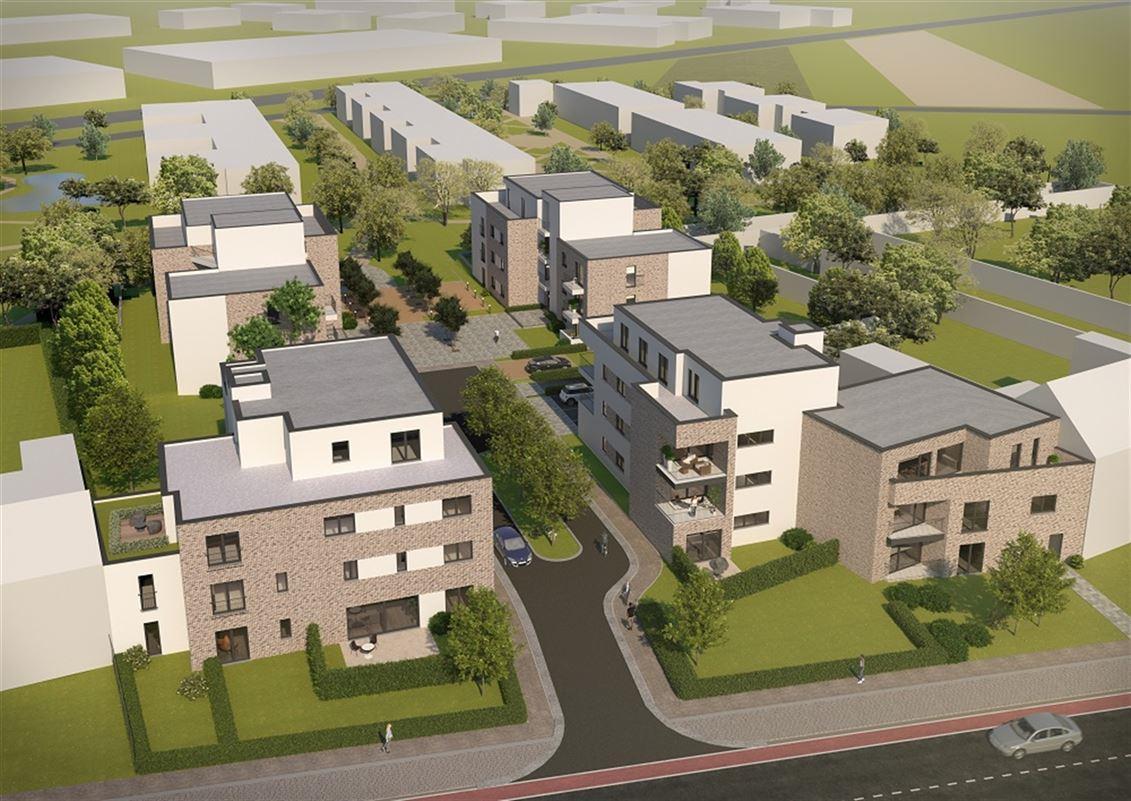 Foto 4 : Appartementsgebouw te 3800 Sint-Truiden (België) - Prijs € 235.000