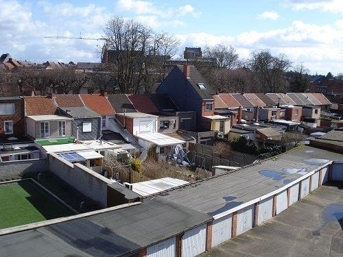 Foto 10 : Appartement te 3800 Sint-Truiden (België) - Prijs € 680