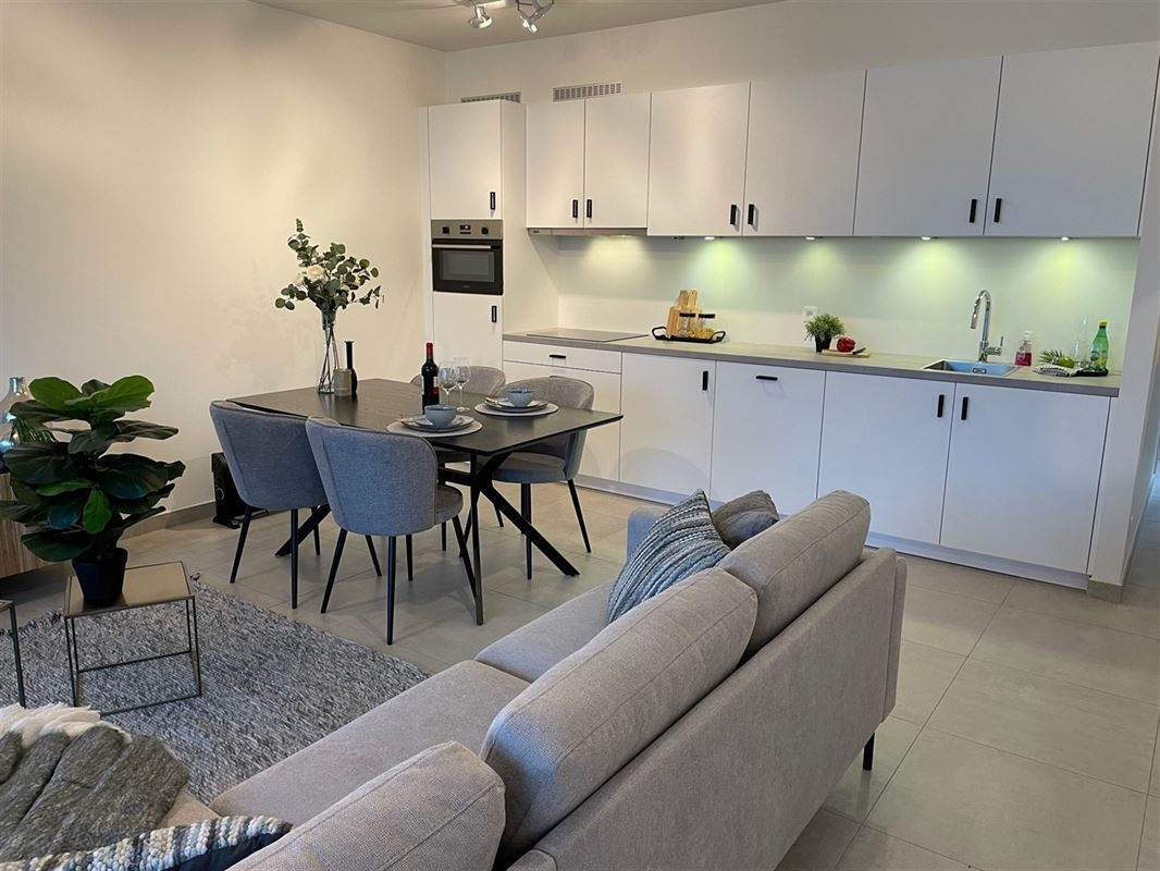 Foto 1 : Appartement te 3800 Sint-Truiden (België) - Prijs € 179.000
