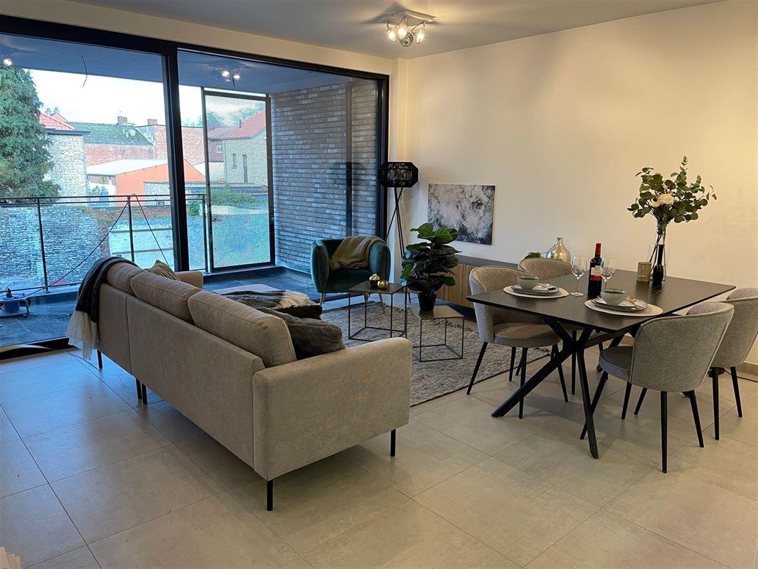 Foto 2 : Appartement te 3800 Sint-Truiden (België) - Prijs € 179.000