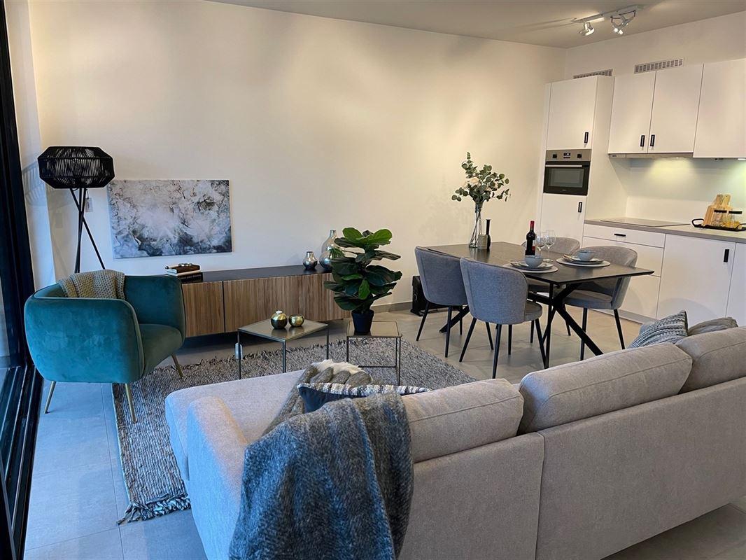 Foto 3 : Appartement te 3800 Sint-Truiden (België) - Prijs € 179.000