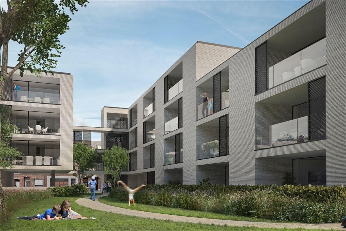 Foto 12 : Appartement te 3800 Sint-Truiden (België) - Prijs € 179.000