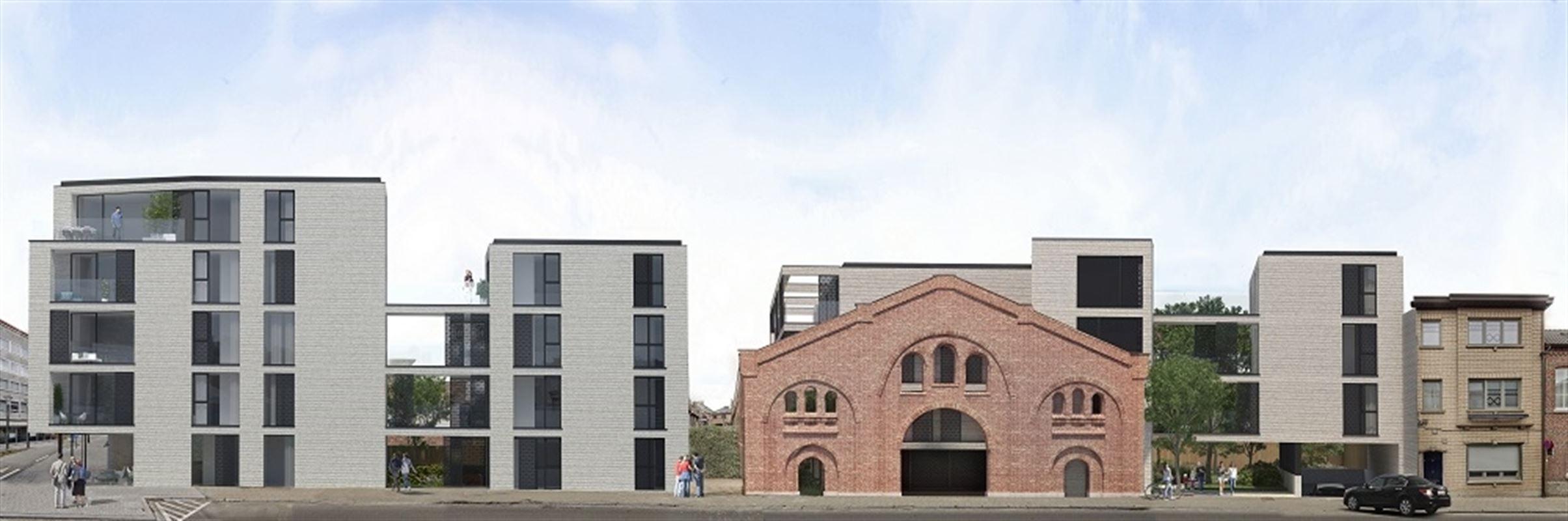 Foto 13 : Appartement te 3800 Sint-Truiden (België) - Prijs € 179.000