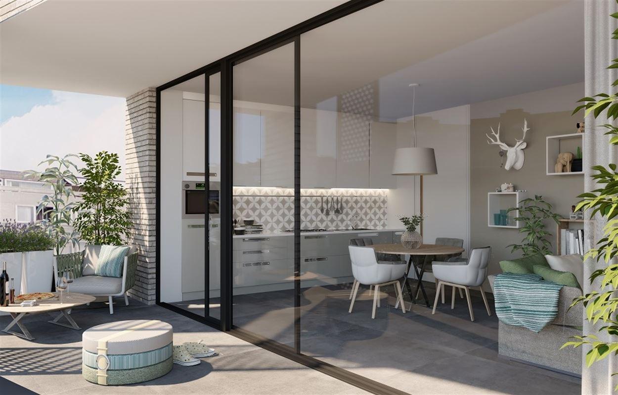 Foto 14 : Appartement te 3800 Sint-Truiden (België) - Prijs € 179.000