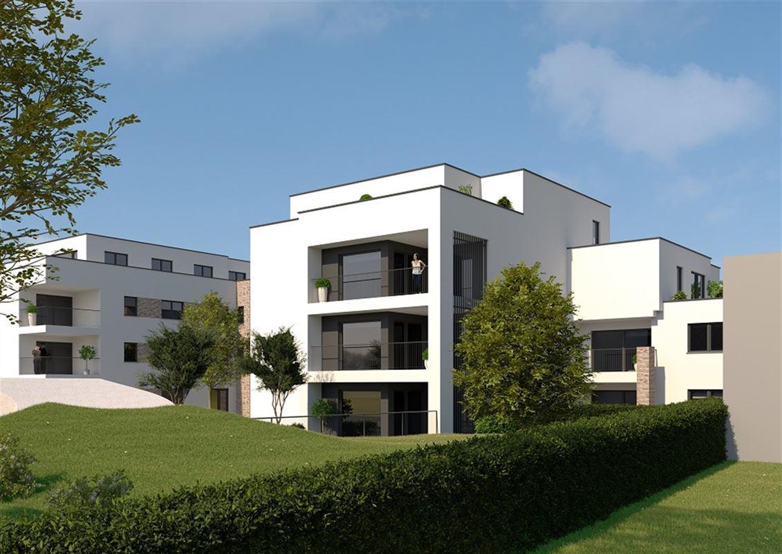 Foto 1 : Appartementsgebouw te 3800 Sint-Truiden (België) - Prijs € 198.500