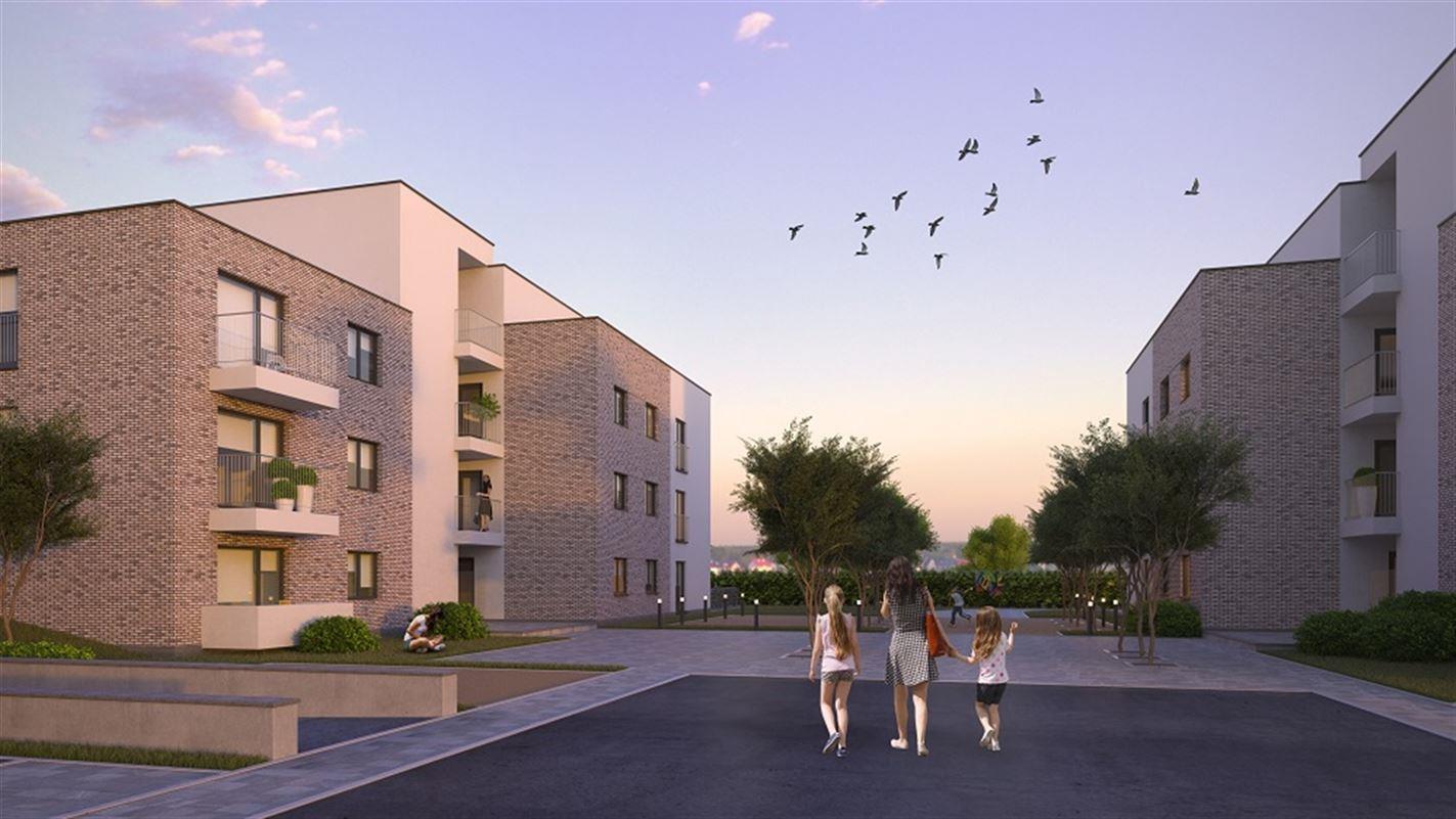 Foto 5 : Appartementsgebouw te 3800 Sint-Truiden (België) - Prijs € 198.500