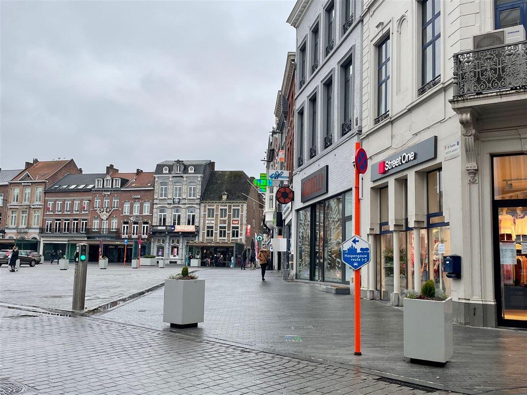 Foto 2 : Handelspand te 3800 Sint-Truiden (België) - Prijs € 2.700