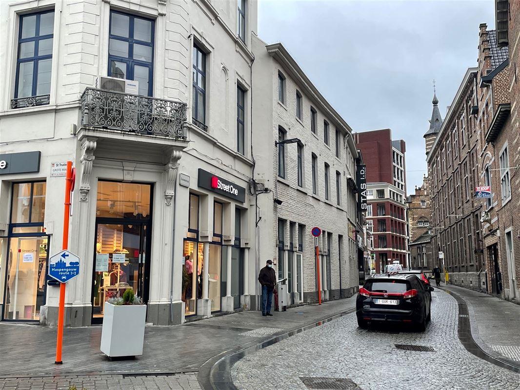 Foto 3 : Handelspand te 3800 Sint-Truiden (België) - Prijs € 2.700