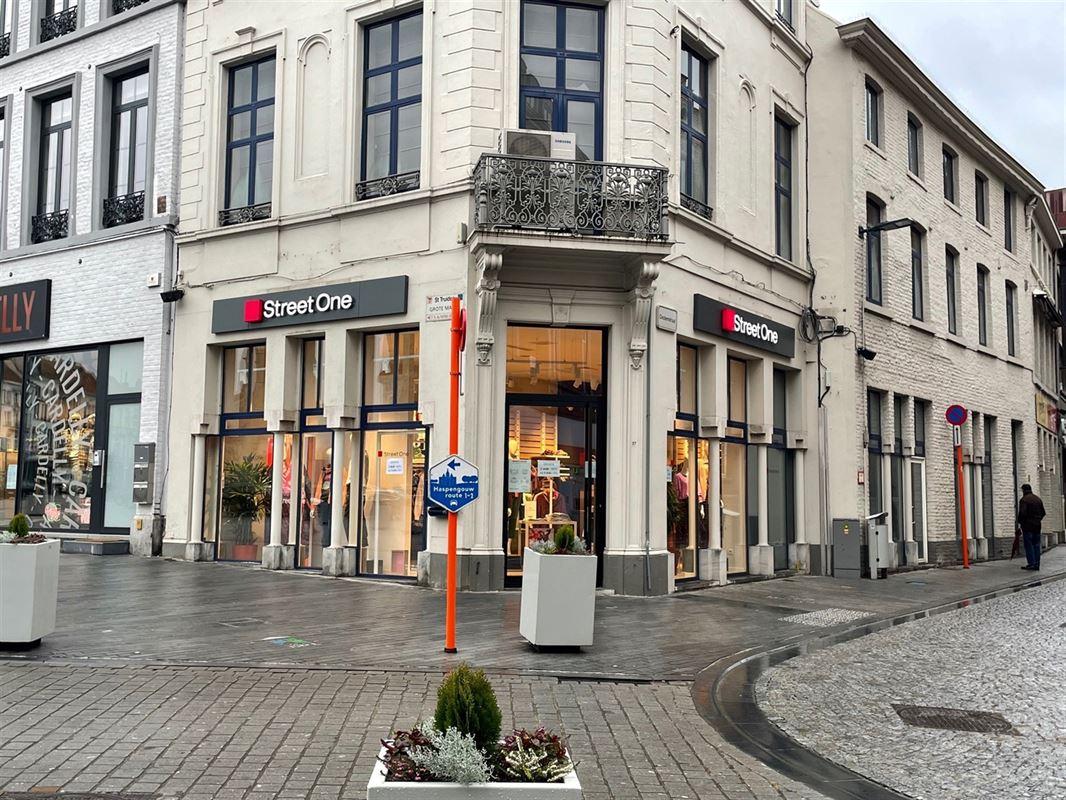 Foto 4 : Handelspand te 3800 Sint-Truiden (België) - Prijs € 2.700