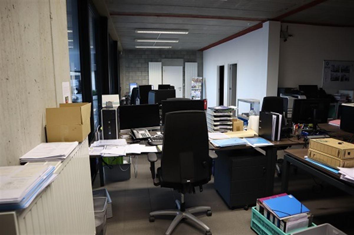 Foto 3 : Kantoorruimte te 3800 Sint-Truiden (België) - Prijs € 1.250
