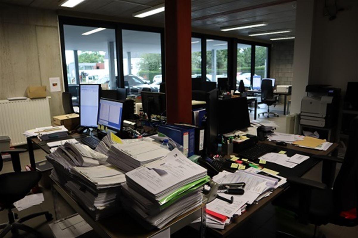 Foto 5 : Kantoorruimte te 3800 Sint-Truiden (België) - Prijs € 1.250