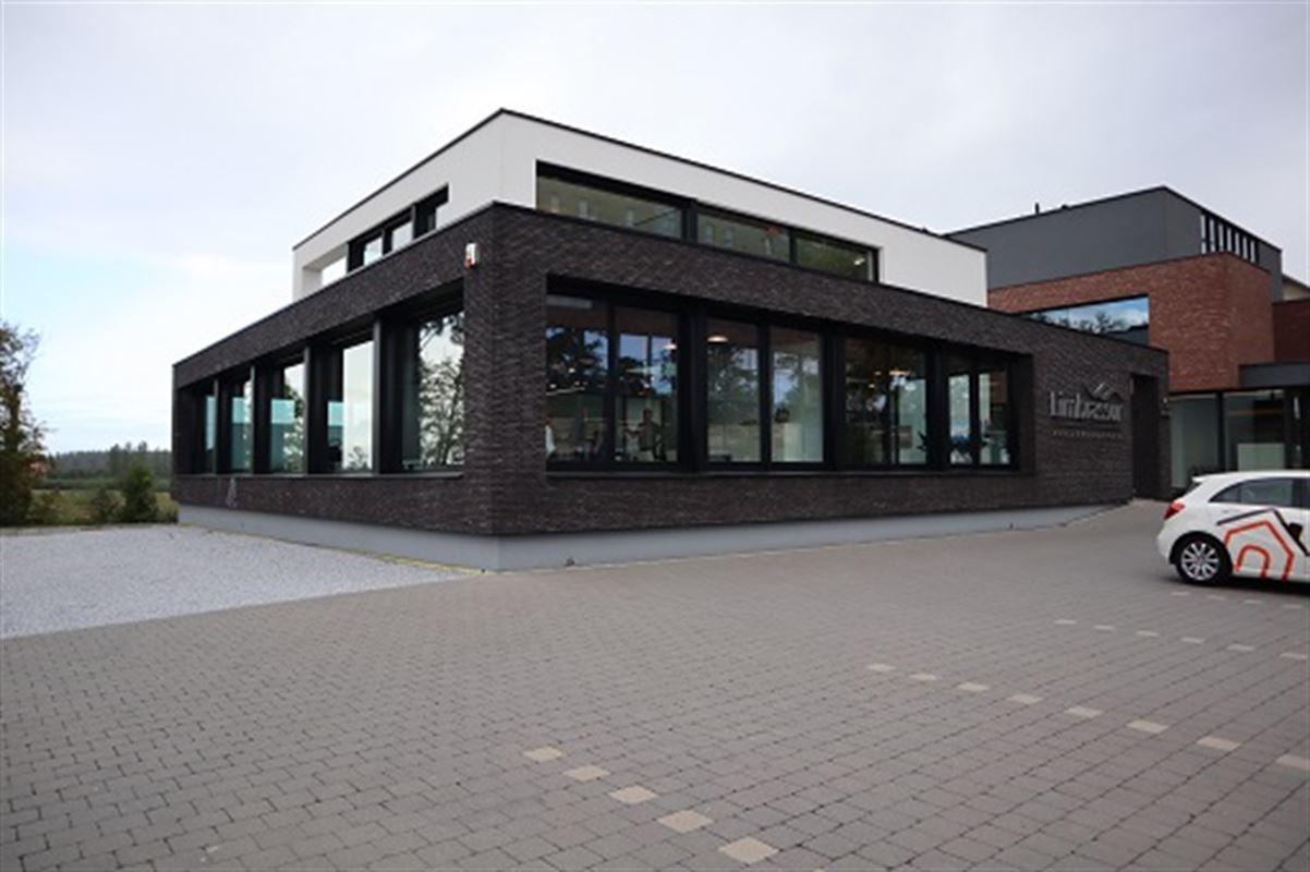 Foto 12 : Kantoorruimte te 3800 Sint-Truiden (België) - Prijs € 1.250