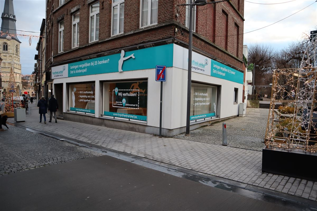 Foto 1 : Handelspand te 3800 SINT-TRUIDEN (België) - Prijs € 950