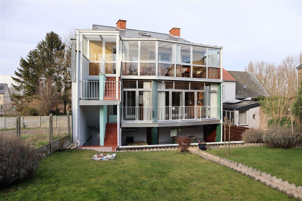 Foto 2 : Appartementsgebouw te 3890 GINGELOM (België) - Prijs € 247.000
