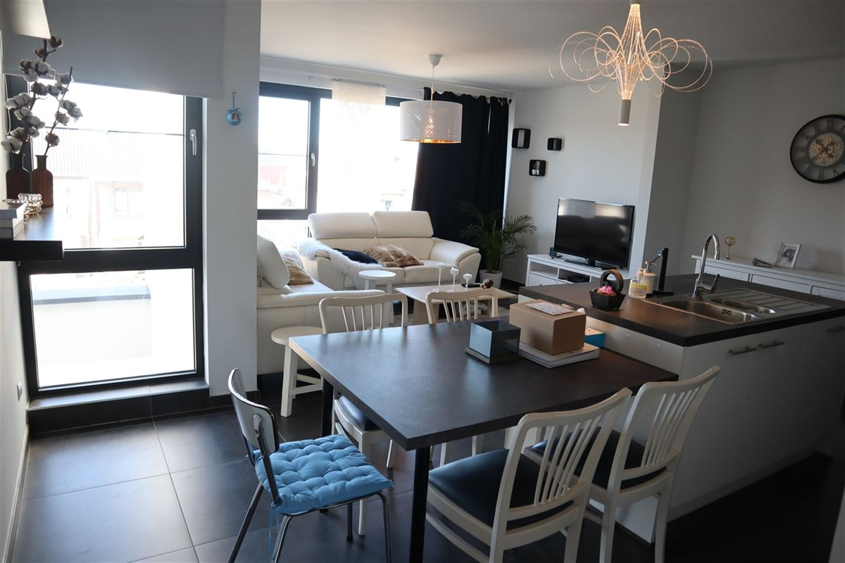 Foto 1 : Appartement te 3800 SINT-TRUIDEN (België) - Prijs € 635
