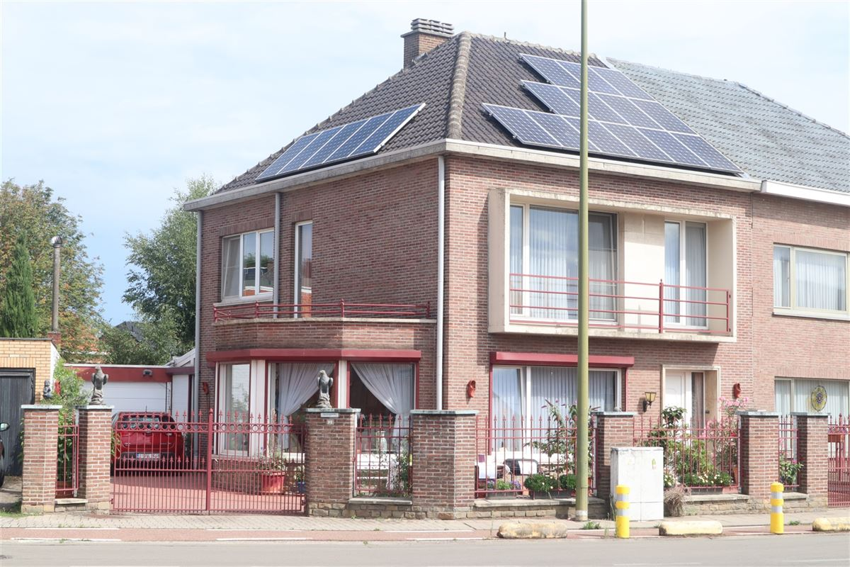 Foto 1 : Woning te 3800 SINT-TRUIDEN (België) - Prijs € 250.000
