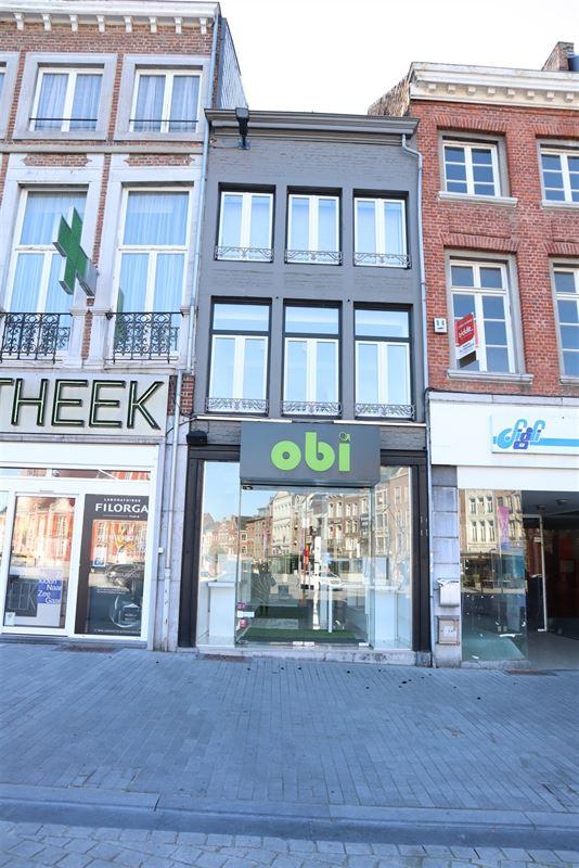 Foto 1 : Handelspand te 3800 SINT-TRUIDEN (België) - Prijs € 320.000